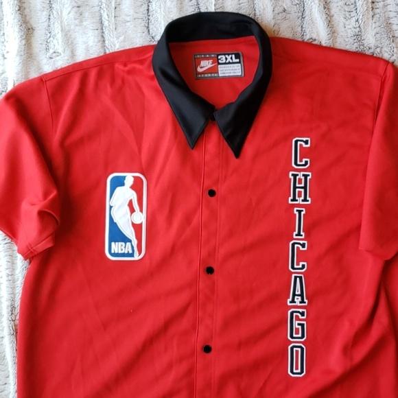 Nike Michael Jordan Shooting Shirt